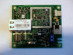 Новая разработка – модуль передачи сообщений Риф-ЛВС