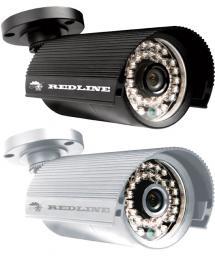 Представляем новую видеокамеру REDLINE RL-VC550IR20-3,6B(S)