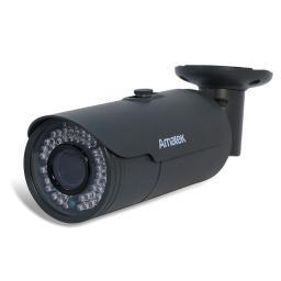 AC-HS204VSS (2.8-12) AMATEK Видеокамера цв, цилиндр AHD/TVI/CVI/CVBS,2Мп