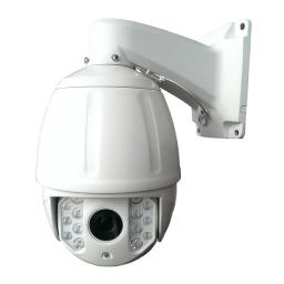 PS-IP2-Z36 v.3.6.4 PolyVision Видеокамера IP, купол 2Мп, поворотная