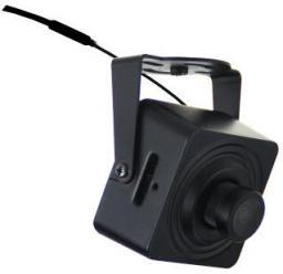 IQF21-WF (2,8) AltCam Видеокамера IP 2Мп,мини,Wi-Fi,аудио