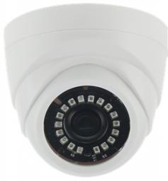 DDF21IR AltCam Видеокамера цв, купол AHD,2мп,ИК