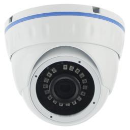 DDMF21IR (3,6) AltCam Видеокамера цв, купол AHD,2мп,улич,