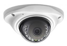PD-IP2-B2.1PA v.9.8.4 PolyVision Видеокамера IP, купол 2Мп, H265, пластик