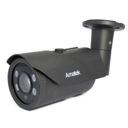 AC-HS205VS (5-50) AMATEK Видеокамера цв, цилиндр AHD/TVI/CVI/CVBS,2Мп
