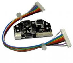 MDC-osd-II MicroDigital Плата настройки для цв.