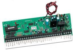 NX-8-BO-LR-EUR CADDX Панель охранная
