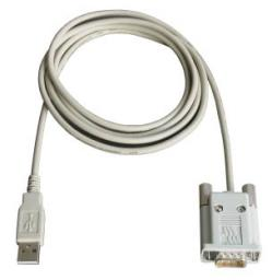 USB->RS232 (COM) CADDX Адаптер