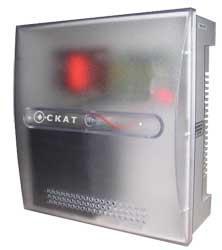 СКАТ-1200Б (пласт.) Бастион Блок питания ИВЭР,(2А)