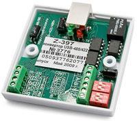 Z-397 IronLogic Конвертер USB-RS485/422