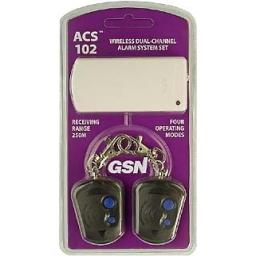 ACS-102 GSN Сигнализация тревожная