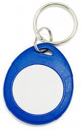 IL-07M  (сине-белый) c  кольцом IronLogic Брелок Mifare 1K