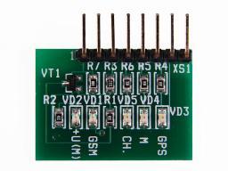 Voyager Ритм Модуль индикации