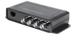 TTP414VH (600м) SC&T Приемопередатчик по вит.паре