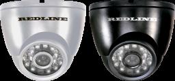 Представляем новую видеокамеру REDLINE RL-VC550CIR15-3,6B(S)