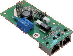 PSE-PoE.(10-30)DC/48DC-10VA Бастион Инжектор одноканальный