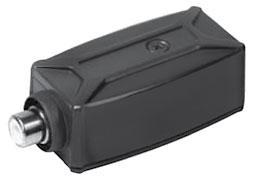 TTP111A (1800м) SC&T Приемопередатчик вит.паре,аудио,пасси