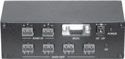 SP004 (клеммы) SC&T Устройство грозозащиты
