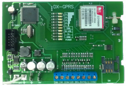 NX-GPRS CADDX Модуль GSM/GPRS