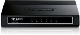 TL-SG1005D TP-Link Коммутатор 5port,Gbit