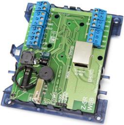 Z-5R WEB IronLogic Контроллер сетевой.wi-fi