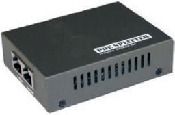 PoE Splitter/G3 OSNOVO Сплиттер PoE, DC5V12V18V