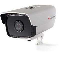 DS-I110 (4 mm) HiWatch Видеокамера IP, цилиндр 1Мп