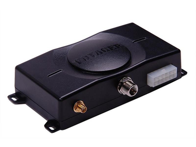 Voyager 2 с радиомодулем 433,92 MHz Ритм Блок GPS