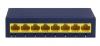 PND-08G PolyVision Коммутатор 8 портов, 1000 Мб/с