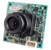 ACE-S560CHB-40(8mm) KT&C Видеокамера ч/б, модуль