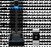 S-520 (клиент-кассир) Stelberry Устройство переговорное цифр.