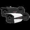 PN-IP2-B3.6 v.2.3.3 PolyVision Видеокамера IP, цилиндр 2Мп,улич,ИК,МФ